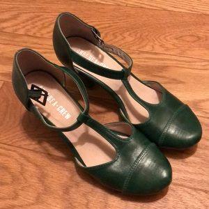 Chelsea Crew shoes